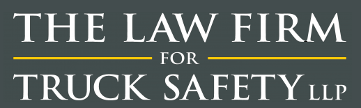 law firm for truck safety is a Colton Legal Media Client.