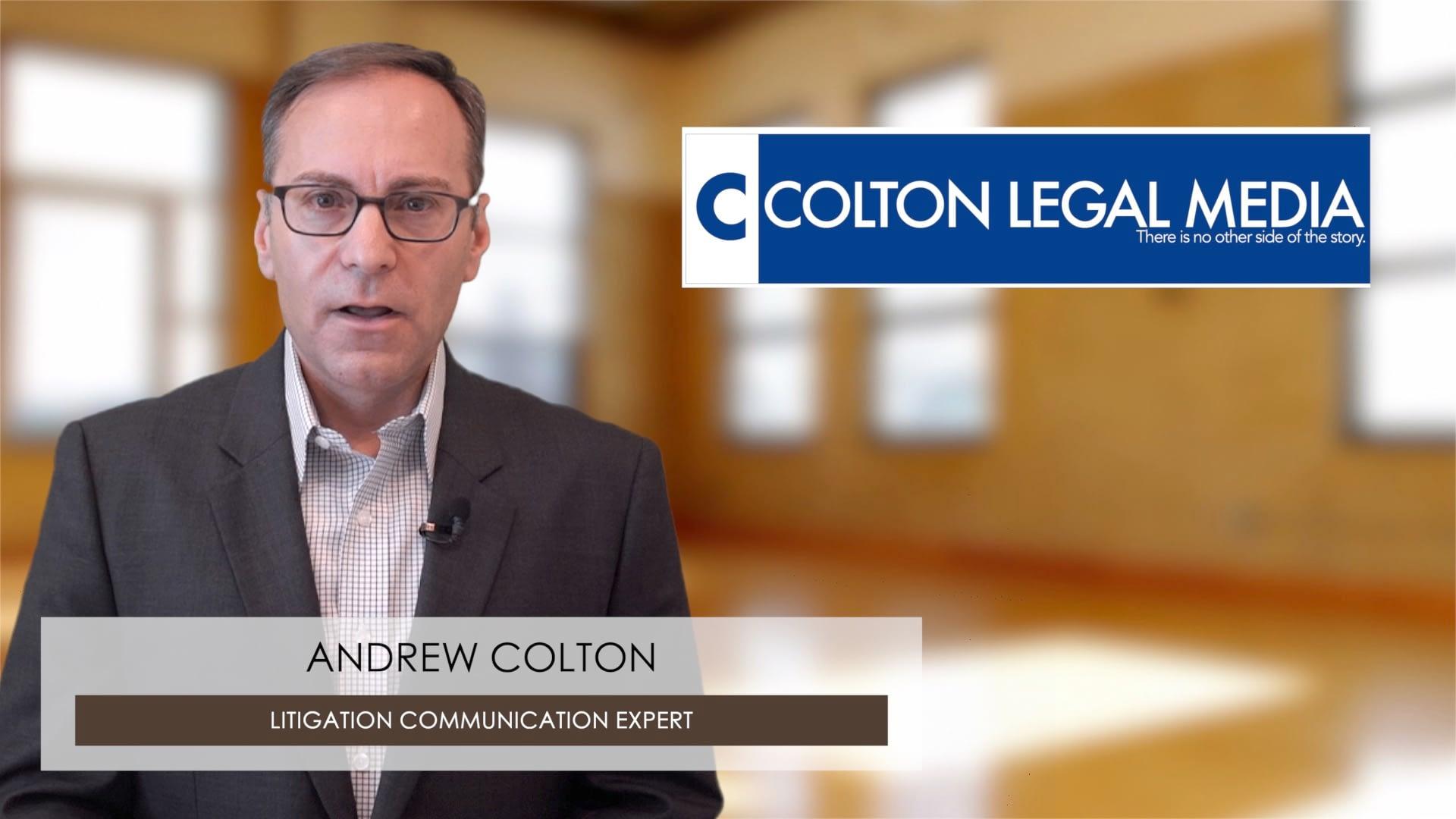 Andrew Colton